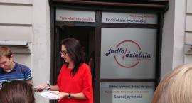 Fundacja Spe Salvi poprowadzi jadłodzielnię w Białymstoku