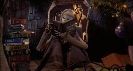 Co czytać przy choince?