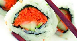 Sushi nasze