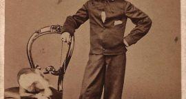 Warsztaty XIX-wiecznej fotografii