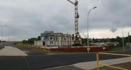 Nowa świątynia buduje się w piorunującym tempie
