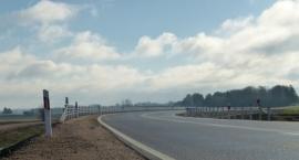 Ekspresówka do Warszawy coraz szybsza. Kolejne 9 kilometrów już gotowe