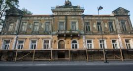 Pałacyk Tryllingów na sprzedaż czyli jak w Białymstoku niszczeją zabytki