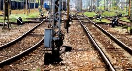 Kolej w remoncie - powstaje Rail Baltica