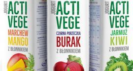 Jogurty Milko od teraz są i warzywno – owocowe