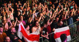 Muzyka, wolność  i Białoruskie majtki