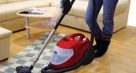 Sprzątanie, pranie, prasowanie to wciąż obowiązki kobiet