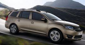 Dacia w Genewie: Ładniejszy Logan MCV