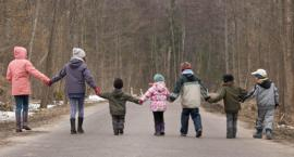 Emerytura za wychowywanie dzieci. Jest już projekt ustawy