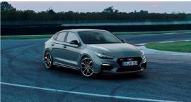 Dla kierowców ze sportowym zacięciem - pierwsze spojrzenie na i30 Fastback N
