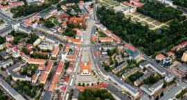 Dbałość o wizerunek miasta od wielu lat leży na łopatkach
