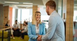 Prawie 300 tys. osób już buduje karierę w centrach biznesowych