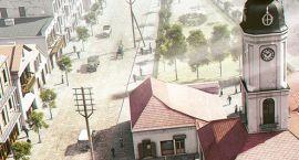 Zobacz wirtualną panoramę dawnego Rynku