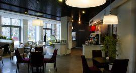 Nowa kawiarnia w Białymstoku. Luksus w filiżance dostępny dla każdego