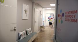 W Białymstoku od połowy października działa już Centrum Pomocy Dzieciom