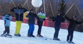 Da się szlifować angielski będąc na stoku narciarskim