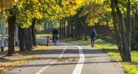 Wkrótce rowerem w stronę Juchnowca