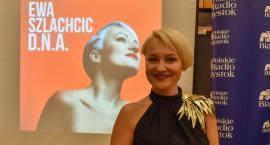 Ewa Szlachcic wydała już drugi album