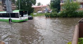 Białystok a zmiana klimatu czyli oczy szeroko zamknięte