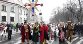 Ulicami Białegostoku znów przejdzie Orszak Trzech Króli