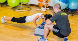Jak zacząć treningi, czyli najtrudniejszy pierwszy krok