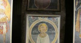 Supraskie freski odzyskały dawny blask