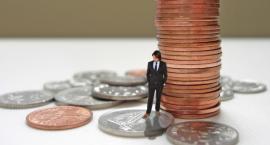 Unijne zarobki osiągniemy w Polsce za 59 lat
