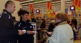 Bezpieczne przedświąteczne zakupy