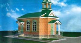 W syberyjskim Białymstoku budowa kościoła ruszy wiosną