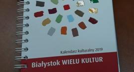 Białystok wydał kalendarz kulturalny na 2019 rok