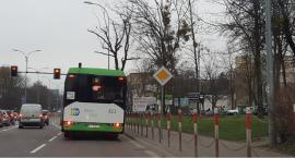 Białystok idzie pod prąd zamiast z prądem w łączeniu transportu publicznego