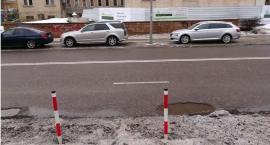 Ponad 7 tys. złotych z tytułu odszkodowań dla kierowców za jeden tylko rok