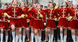 Parada na 500-lecie województwa