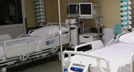 Pacjenci uruchomili zbiórkę, żeby wyposażyć sobie szpital