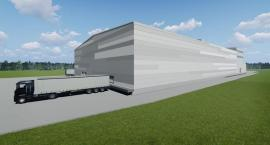 Na terenie dawnej Cukrowni Łapy powstanie centrum logistyczne