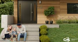 Drzwi drewniane antywłamaniowe. Jak wybrać te bezpieczne?
