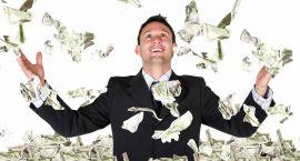 Przyciągnij do siebie pieniądze