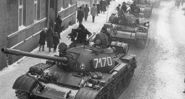 Dziś 31. rocznica wprowadzenia stanu wojennego