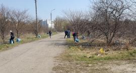 Aktywiści wyszli w teren, a tam… syf tragiczny!