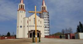 Wierni jeszcze przed świętami otrzymali prezent. To nowy kościół