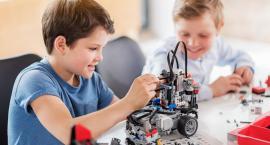 Robotyka LEGO z Mistrzami Świata!