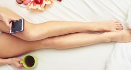 Są sposoby, aby mieć nogi lekkie i zdrowe