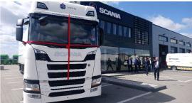 Firma z Kleosina jako podlaski prekursor ekologicznego transportu. Takich samochodów ma być więcej