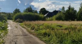 Na Pieczurkach stoją domy bez adresu, bez numerów i bez drogi dojazdowej