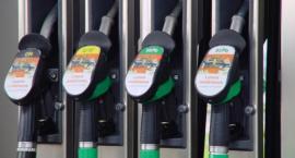Cena benzyny najwyższa od pięciu lat