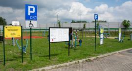Na osiedlu Jaroszówka zostanie rozbudowane centrum rekreacyjne