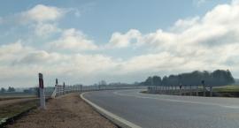 Przedsiębiorcy chcą szerszej drogi do Augustowa