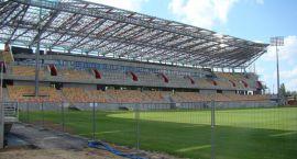 Stadion do obejrzenia w najbliższą niedzielę