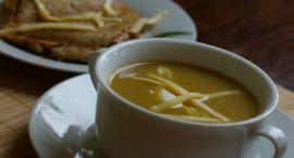 Pora na zupę