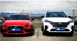 Sportowa linia znanych samochodów. Dostępna też w Białymstoku